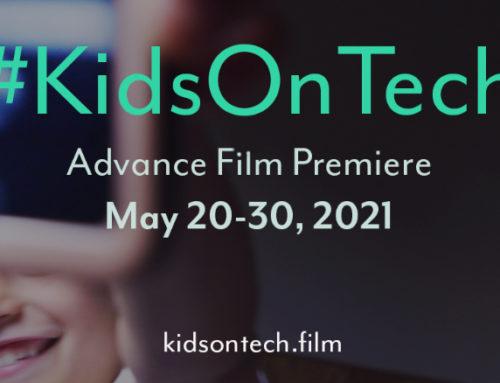 #KidsOnTech – novi waldorfski film